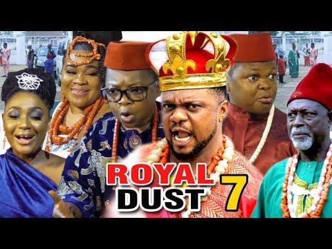 Download ROYAL DUST SEASON 7 - Ken Erics | New Movie | 2019 Latest Nigerian Nollywood Movie Full HD