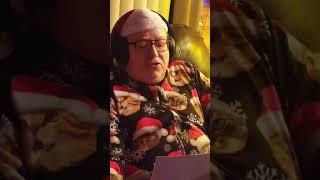 Speech Jammer Christmas
