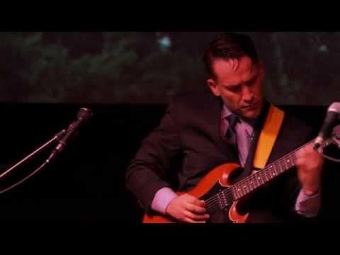 Xiu Xiu Plays the Music of Twin Peaks at QAGOMA [extract]