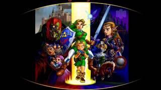 The Legend Of Zelda - Zelda's Lullaby (Dubstep Remix)
