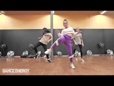 Shape Of You - Ed Sheeran / Juniors Team YES / Choreography by Desiree Leucci / DANCE ENERGY STUDIO