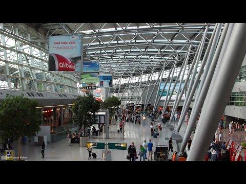 Düsseldorf Airport Doku 2014