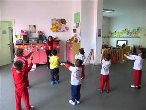 balletti per bambini