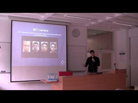 Robert Sedovšek - Rich media mobile advertising
