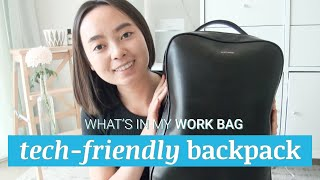What's In My Tech Backpack – Tech Worker EDC + Matt & Nat Alex Review