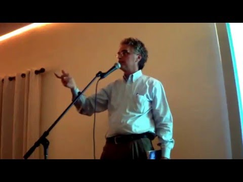 Nick Begich on HAARP & Mind Control - Ashland, Oregon