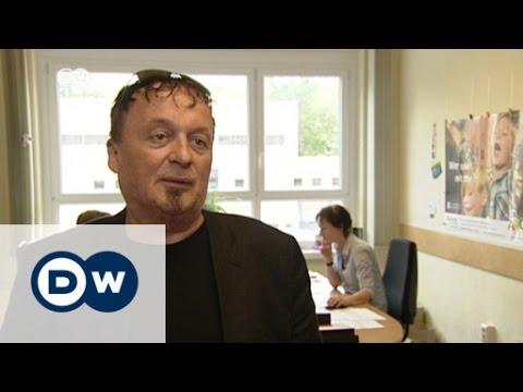 Germany's poor children | DW News