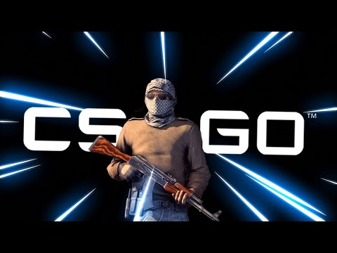 CS:GO Funny Moments! (With Friends, Dac dac Ace!, Shotgun, 24 hour ban!)
