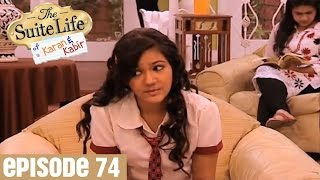 The Suite Life Of Karan & Kabir - Full Episode 74 - Disney India (Official)