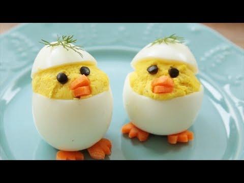 Œufs-farcis-pour-la-fête-de-pâques
