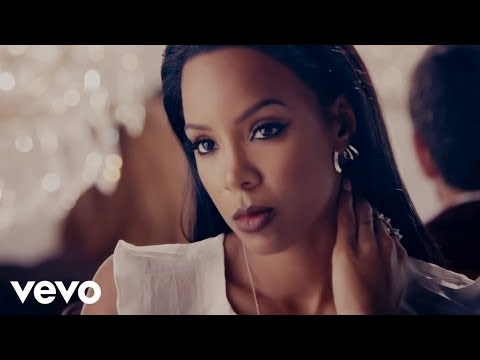 Kelly Rowland - Dirty Laundry (Dirty Version)