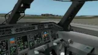 The X-Plane Series Trailer