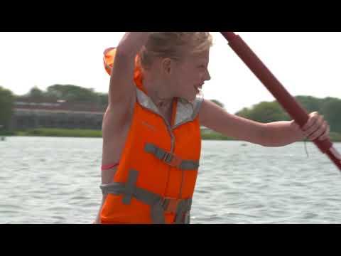 Social Flash | Welkom op het water | Watersport & Jeugd SUP - 12 sep 17 - 09:12