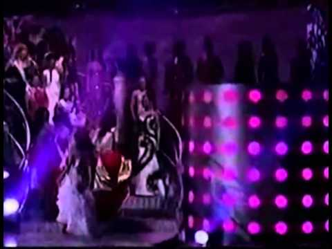 Miss Universe 2001 Full Show Puerto Rico