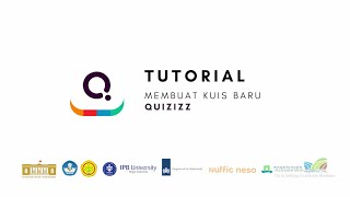 Quizizz - Tutorial Membuat Kuis Baru (panduan Guru)