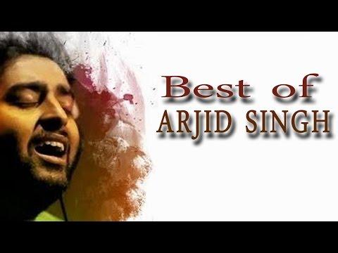 Top Indian Songs August 2015 | Best of Arijit Singh 2015