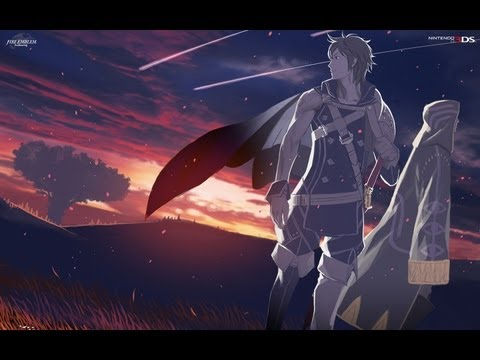 Fire Emblem: Awakening  [Cambio de Clase]