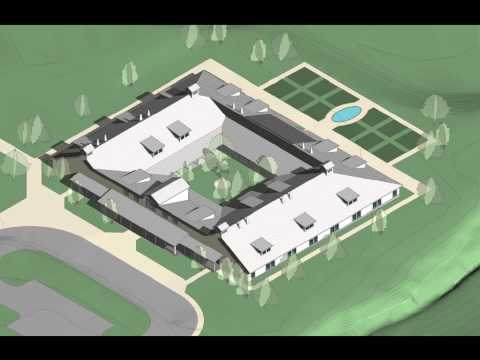 Bell Middle School Designs