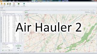 FSX | Air Hauler 2 (Early Access) Setup and Walkthrough
