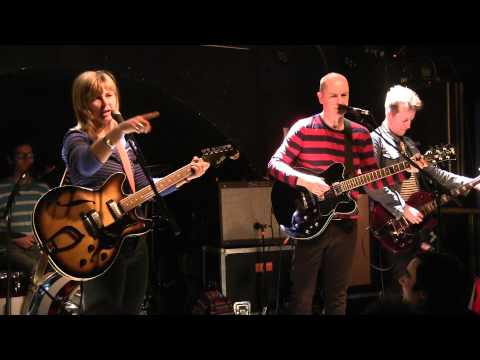 THE VASELINES SCO Live at Chelsea 20 11 '14