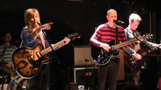 THE VASELINES SCO Live at Chelsea 20 11 '14.