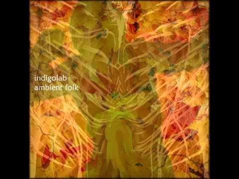 Indigolab - Ambient Folk [Full Album]