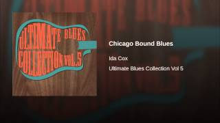 Chicago Bound Blues