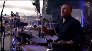 Elbow - Open Arms (T in the Park 2012)