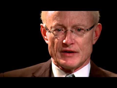 Insight: Ideas For Change - Michael Porter - Creating Shared Value