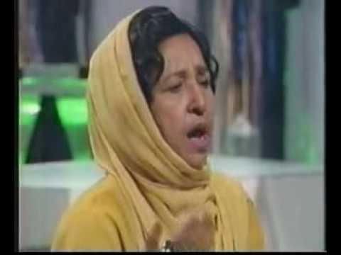 Malika Pukhraj Aur Tahira Syed - Abhi Toh Main Jawan Hoon.flv