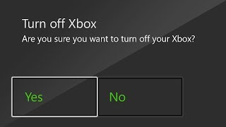 Repeat youtube video Xbox One Shut Off Trolling