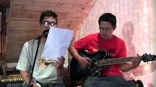 Dừng một ngày để yêu - Thai Trinh (Covered by Quan