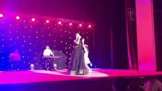 Новинка  Марьям Казиева  Табасаранский концерт в Махачкале 17 апрель 2017г