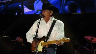 george strait   are the good times really over2018new orleans lasuperdome