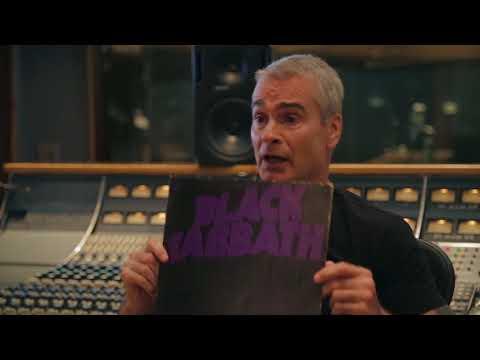 Henry Rollins Recommends: Black Sabbath