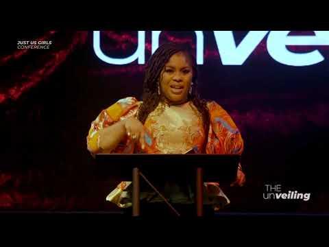 The Unveiling 2020 Sermon   mildred kingsley-okonkwo
