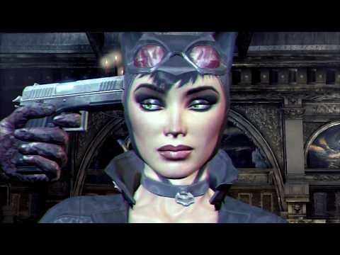 Batman Arkham City - 3D Walkthrough Part 1