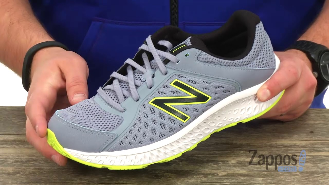 f0a257a04 New Balance 420v4 SKU: 8991098 - YouTube