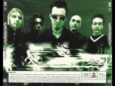 Pitchshifter - You Are Free (To Do As We Tell You)