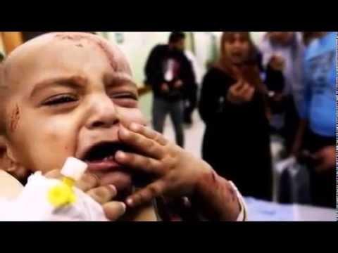 Gaza Attack / Massacre / Palestine / Israel / We are the World