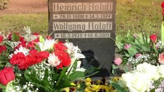 Wolfgang Roloff-Ronny Grab-Besuch am 12.03.2016 in Bremen/Walle (Volker-Ade, nun zur guten Nacht)