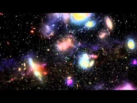 Cero Absoluto y Energía Oscura