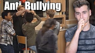 Burger King's Anti Bullying Commercial