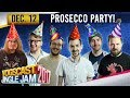 PROSECCO PARTY - Werewolf - YOGSCAST JINGLE JAM - 12th December 2017