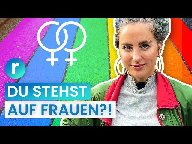 Femme Invisibility: Zu weiblich um lesbisch zu sein? I reporter