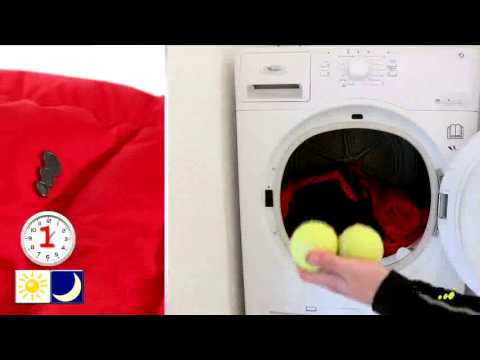 how to wash a canada goose jackets