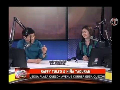 Atty. Salvador Panelo, Nagbigay Ng Pahayag Sa Mga Tutol Na Gawin Siyang Press Secretary!