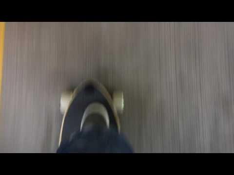 Garage Skating with Houston Garage Riders (HGR)