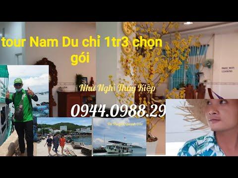 Nhà Nghỉ Thúy Kiệp Nam Du ,Dịch Vụ Du Lịch Nam Du