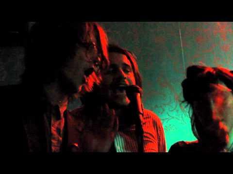 Sadie And The Blue Eyed Devils - Bury My Body Live @ Fenix 5-4